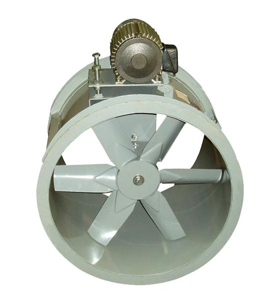 Tầm quan trọng của thông gió trong nhà xưởng
